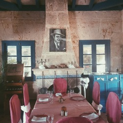 Al Capone's house in Varadero